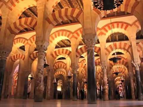Arquitectura islamica youtube for Arquitectura islamica