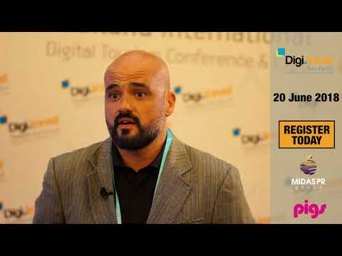 3rd Digi.travel Asia-Pacific Conference & Expo - 20 June 2018 - Testimonial