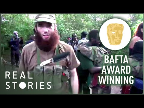My Son The Jihadi (BAFTA WINNING DOCUMENTARY) - Real Stories