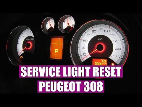 Peugeot 308 Depollution System Faulty Error Code P1340