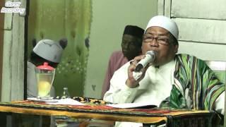 Ceramah Kiyai Khon (Di Malaysia Tasek permai ampang) Z