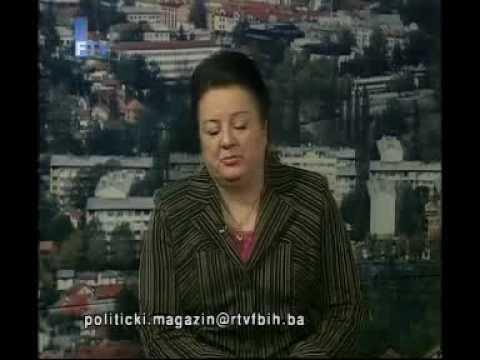 60 minuta - gost emisije Svetlana Cenic o diktatorskom rezimu Milorada Dodika
