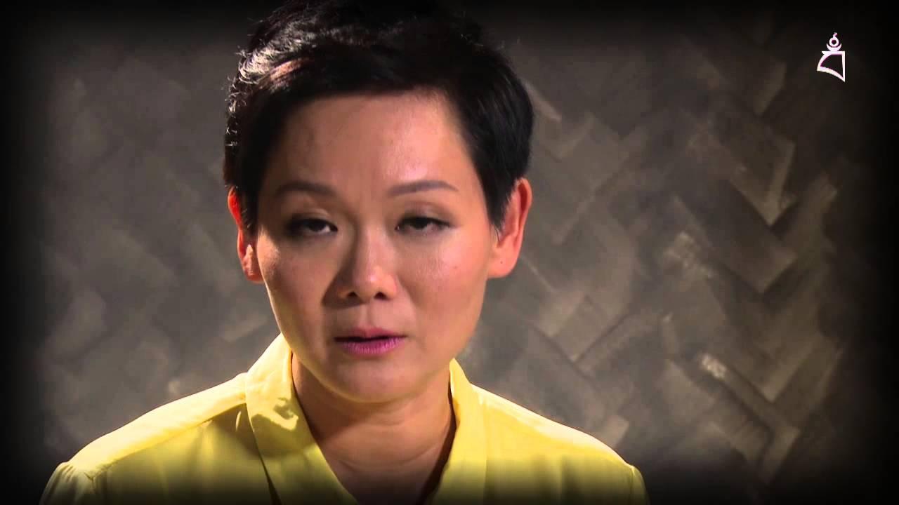 Download Dorje Shugden - My Personal Story: Phng Li Kim