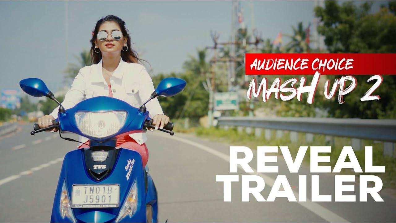 Audience Choice Mashup 2 - Reveal Trailer | Out on 18 December 2020 | Caveman's Studio | Nithyashree