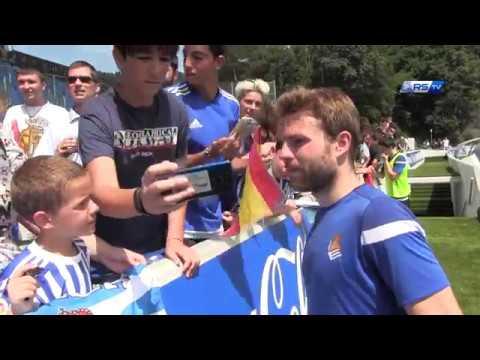 Lionel Messi Favorite Player