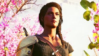 """ASSASSIN'S CREED ODYSSEY """"The Fate Of Atlantis"""" Trailer (2019) PS4 / Xbox One / PC"""