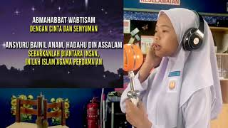 Syafa Wany Deen Assalam Cover Sabyan.mp3
