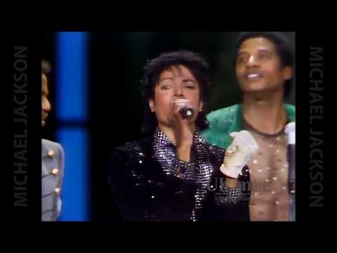 The Jacksons - Never Can Say Goodbye (Live At Motown 25)