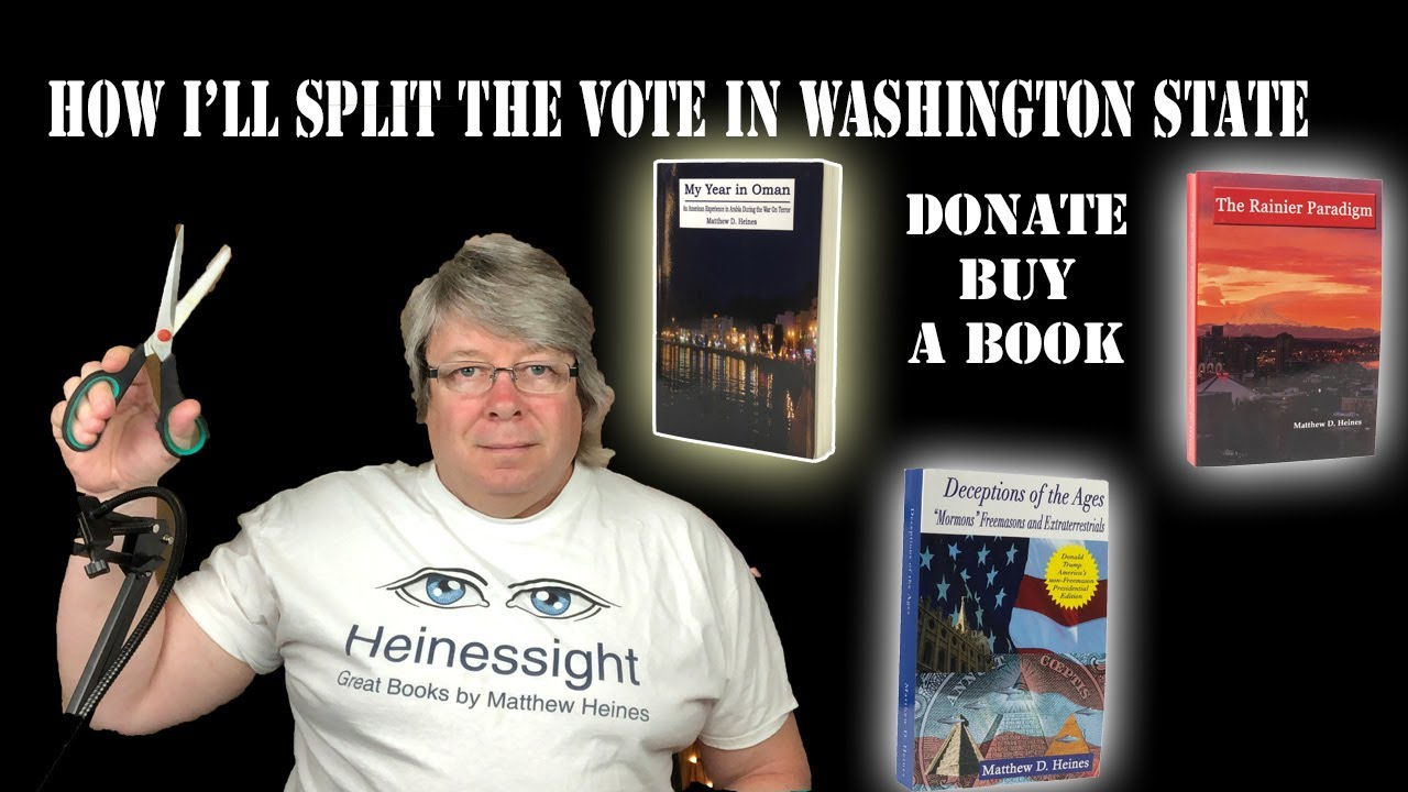 Splitting the Vote in Washington State