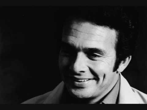 Merle Haggard - Make-up and Faded Blue Jeans