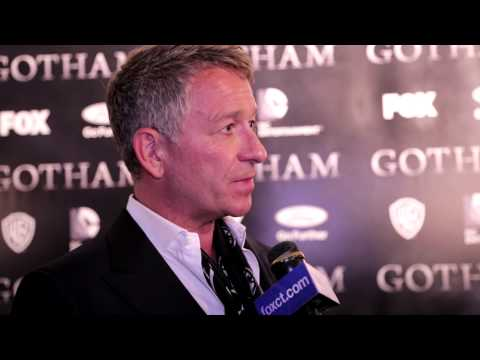 Gotham Red Carpet Interview with Sean Pertwee