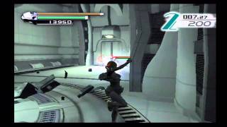 P.N. 03 - Nintendo Gamecube - Stage 1
