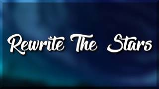 James Arthur - Rewrite The Stars 👯 Ft. Anne-Marie (Traducida al español) Video