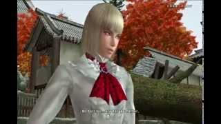 Tekken 5: Dark Resurrection Lili Arcade Playthrough (with Ending Movie) [Playstation 3, 2007]