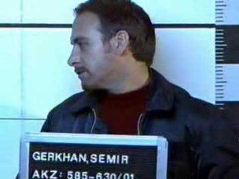Semir Gerkhan Steigt Aus