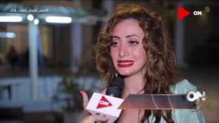 أون سيت - فيلم ساعة شيطان فيلم عن ألعاب السوشيال ميديا بطولة  باسم سمرة ومحمد عز