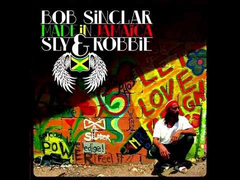 Bob Sinclar - Kiss my eyes [Venybzz]