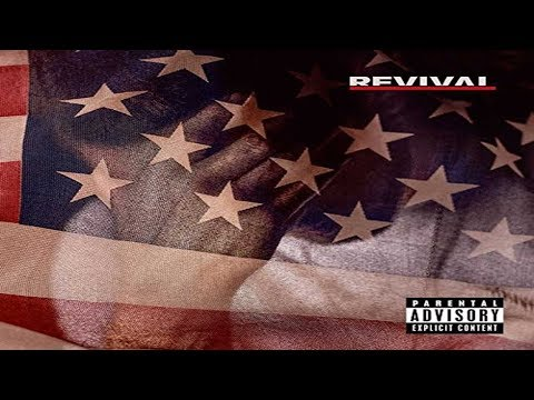 Eminem Revival *FULL ALBUM*