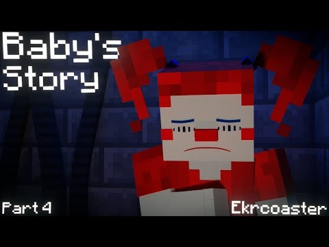 """Baby's Story - """"I'm Sorry"""" 