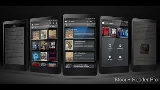 Лучшая читалка для Андроид(Moon Reader)(, 2014-08-07T08:33:23.000Z)