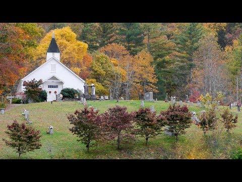 Little Mountain Church Gospel Music by Bird Youmans