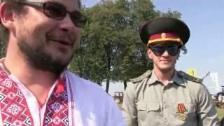 11.09.2016 Dożynki gminno - powiatowe w Głównym.