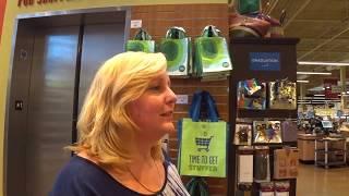 За гречкой и сопутствующими товарами в Whole Foods