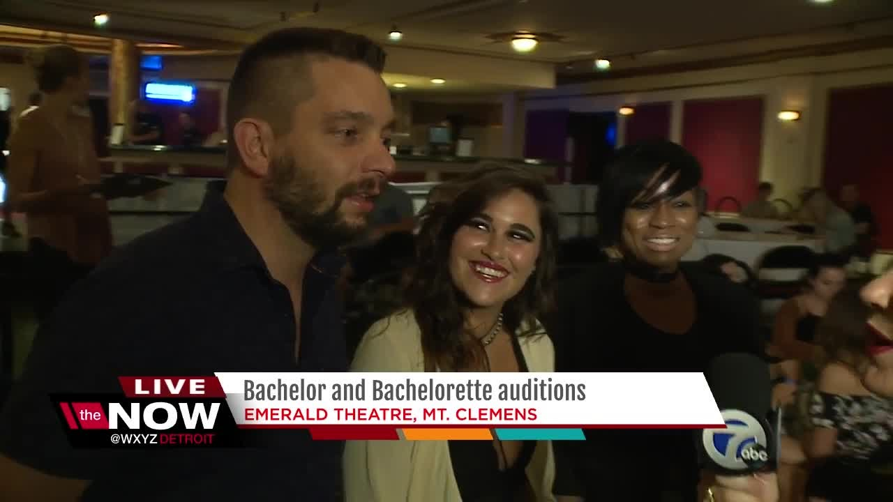 For The Bachelorette To Audition How assaults