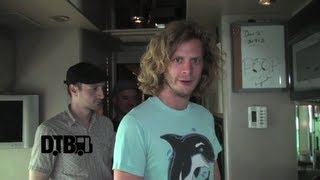 Relient K / Matt Thiessen - BUS INVADERS Ep. 485 [Warped Edition 2013]