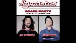 Jigmastas - Keep On Rockin