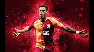 Garry Rodrigues ● Galatasaray ● 2019 ● Skills ● Goals ● Assists HD