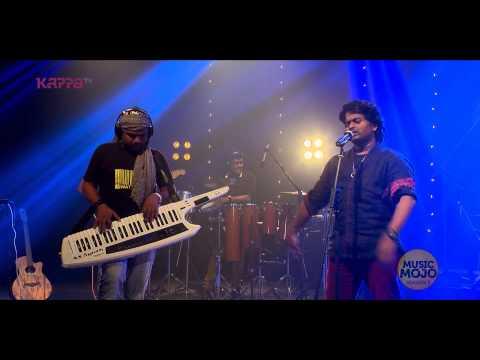 Yakshi - Muzic ID by Ishaan Dev - Music Mojo Season 2 - KappaTV