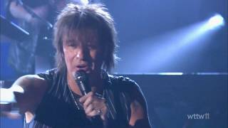Richie Sambora ft Orianthi - i'll be there for you (Soundstage 2017) - RSO