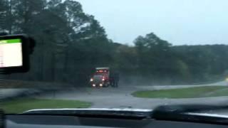 Ford LTL 9000 dump truck