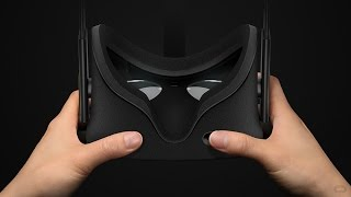 30 لعبة واقع افتراضي جديدة تنضم لنظارة Oculus Rift