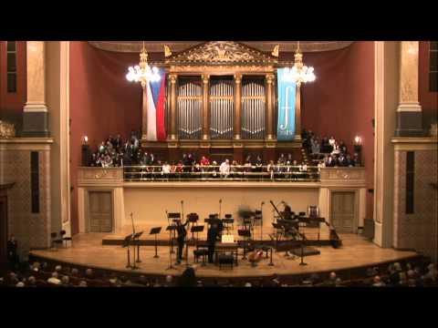 Akademie für Alte Musik Berlin na festivalu Pražské jaro