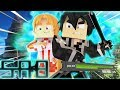 O MELHOR PLAYER DO SWORD ART ONLINE !?! - (Sword Art Online) #03 ‹ Goten ›