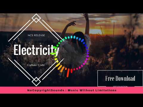 Electricity - Culture code feat Michael Zhonga [NCS Release] Lagu Gratis