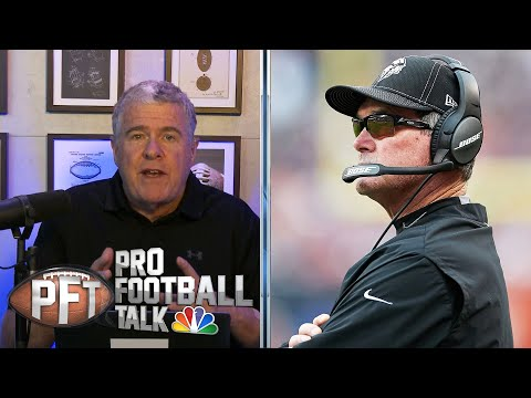 What Peter King learned from tour of Minnesota Vikings' facility | Pro Football Talk | NBC Sports
