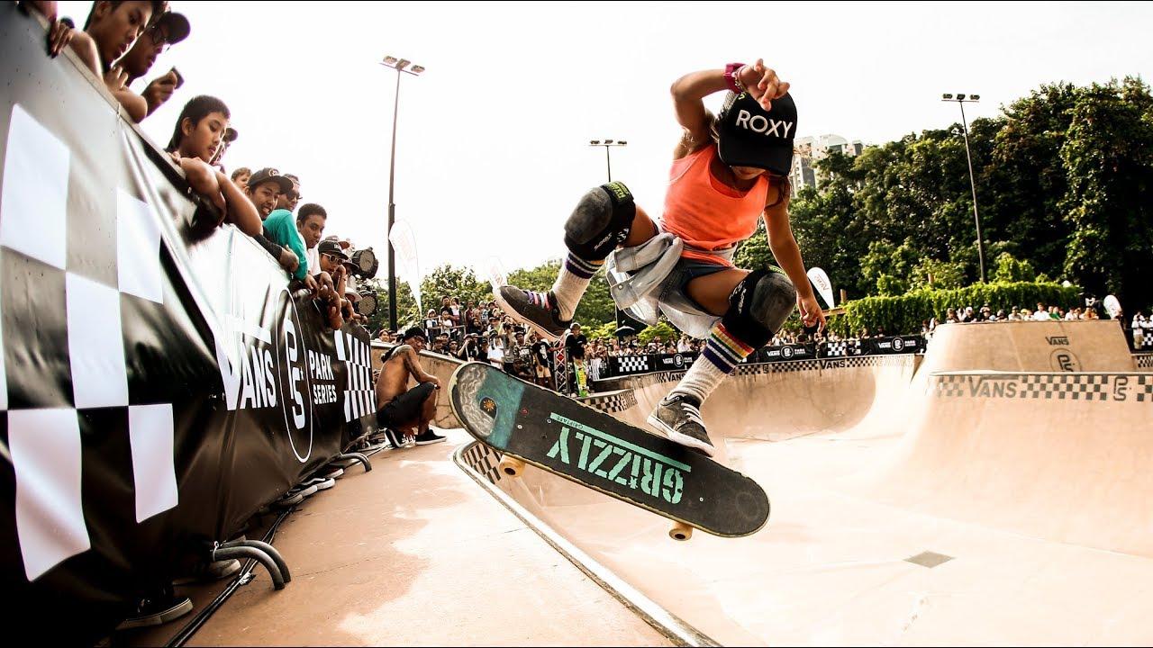 vans skateboard youtube