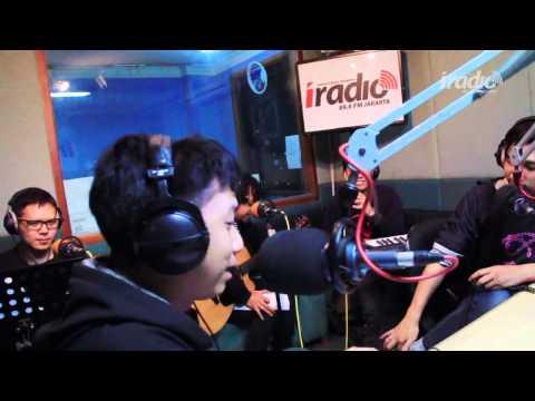 #IRadio #SabotaseIRadio Samsons - Kupas Abis