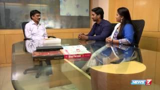Chartered Accountancy and T G Suresh | Varaverpparai | News7 Tamil