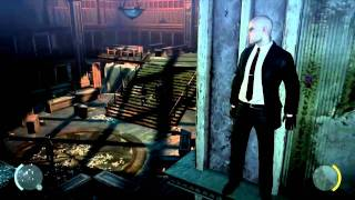 Hitman: Absolution - Run for Your Life Gameplay Video (PC, PS3, Xbox 360)