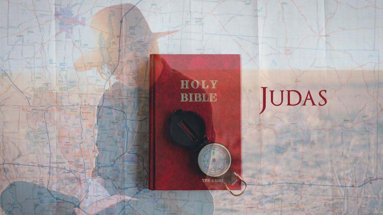 Carta de Judas | ¡una carta totalmente desafiante! ♥