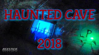 Download Video Haunted Cave Lewisburg Ohio MP3 3GP MP4