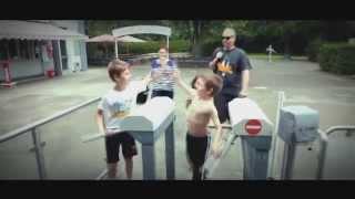 Schwimmen in Berlin: Happy im Kombibad Mariendorf