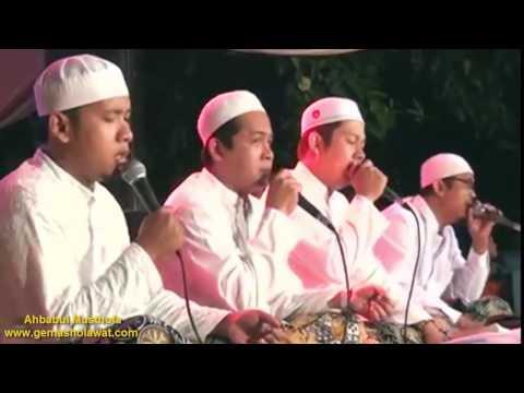 Joss! Full Maulid Simthudduror & Sholawat  - Gus ELHAM ft GUS SHOFA Ahbabul MUsthofa HD