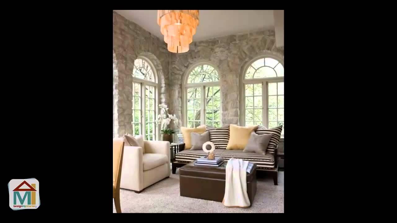 interior design tutorial 2015 - YouTube