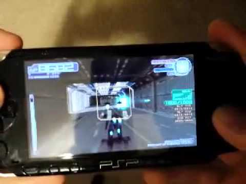 Armored Core Silent Line - Shooting Star