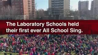 2018 All School Sing thumbnail
